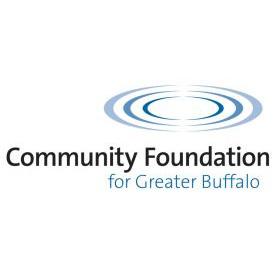 COMMUNITY FOUNDATION OF GREATER BUFFALO LOGO