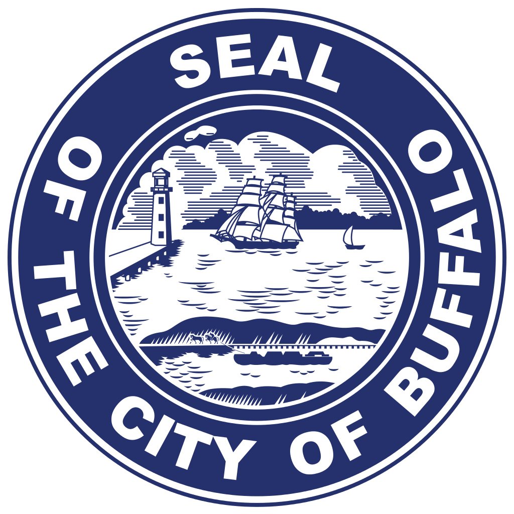 SEAL OF THE CITY OF BUFFALO